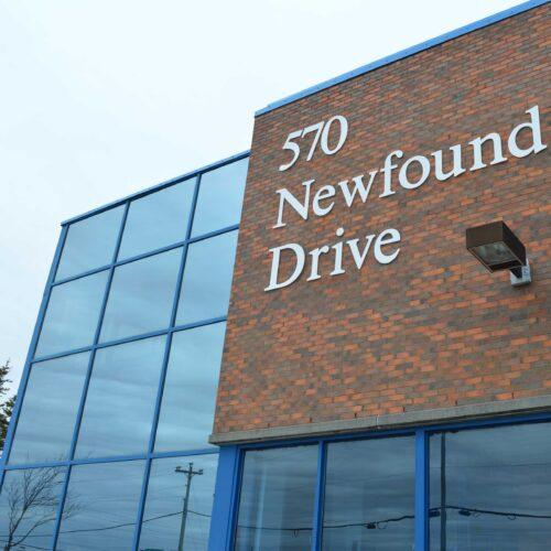 570 Newfoundland Drive